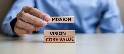 Oferta económica Misión-Visión. Consultoría misión-visión